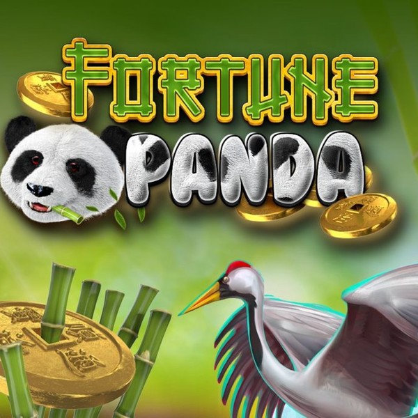 1st Class Protected Animal ~ Fortune Panda Slot in 918Kiss Casino_Liveslot77
