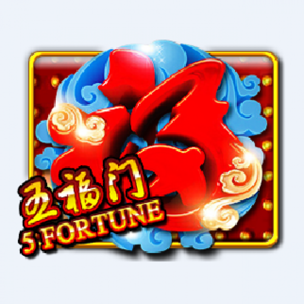 5 Fortune SA • 918 Kiss Branded apk Download Game • Liveslot77 Malaysia Agents