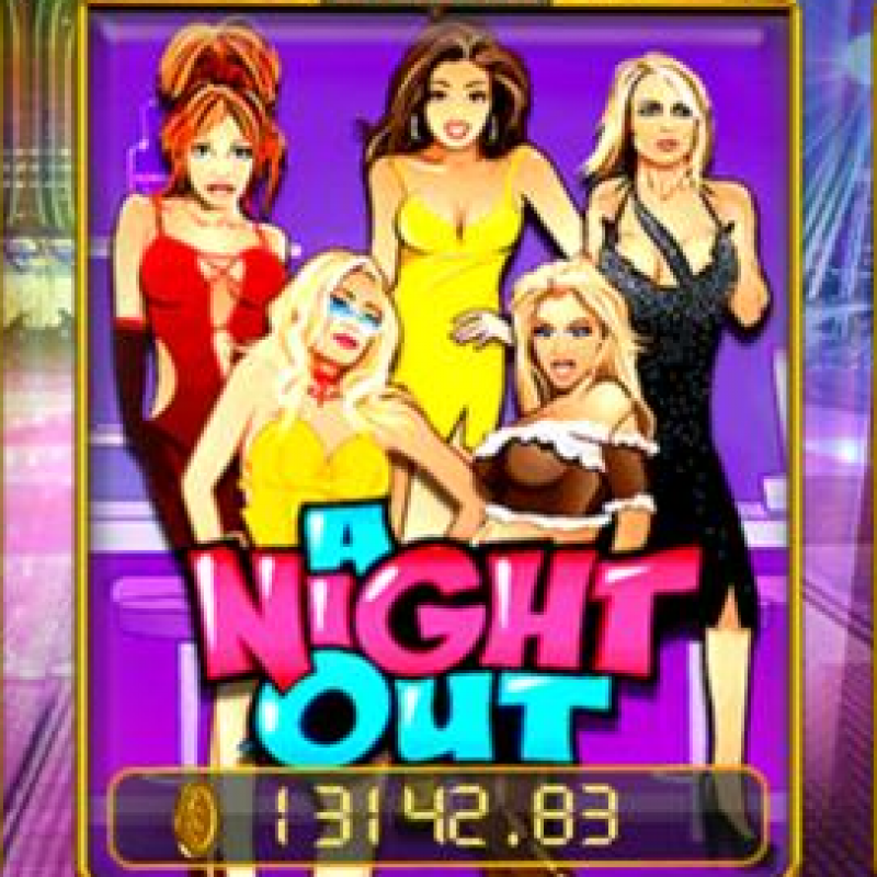 A Night Out SA : Happy Night Out with Pussy888 Famous Pokie Malaysia @ Liveslot77