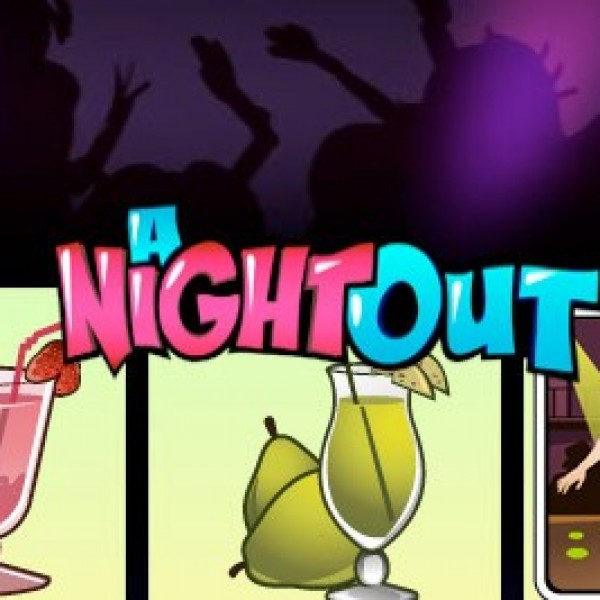 A Night Out Slot : Learn To Play & Win in Mega888 Agent Kiosk @ Liveslot77