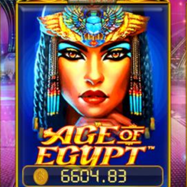 Age of Egypt SA : Full Review of Slot Game in Pussy888 apk Download @ Liveslot77