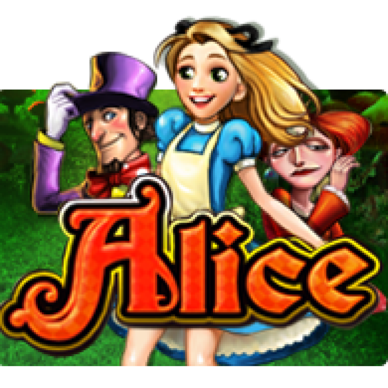 Alice SA • 918Kiss SCR888 First & Top Online Game • Liveslot77 Branded Co.
