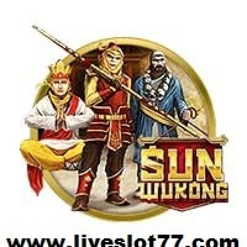 Best Online Casino Malaysia Sun WuKong Slot In Mega888 Best Game LiveSlot77