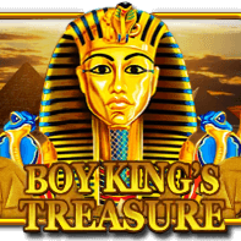 Boy King's Treasure : Overview of Classic Slot in XE88 Casino @ Liveslot77