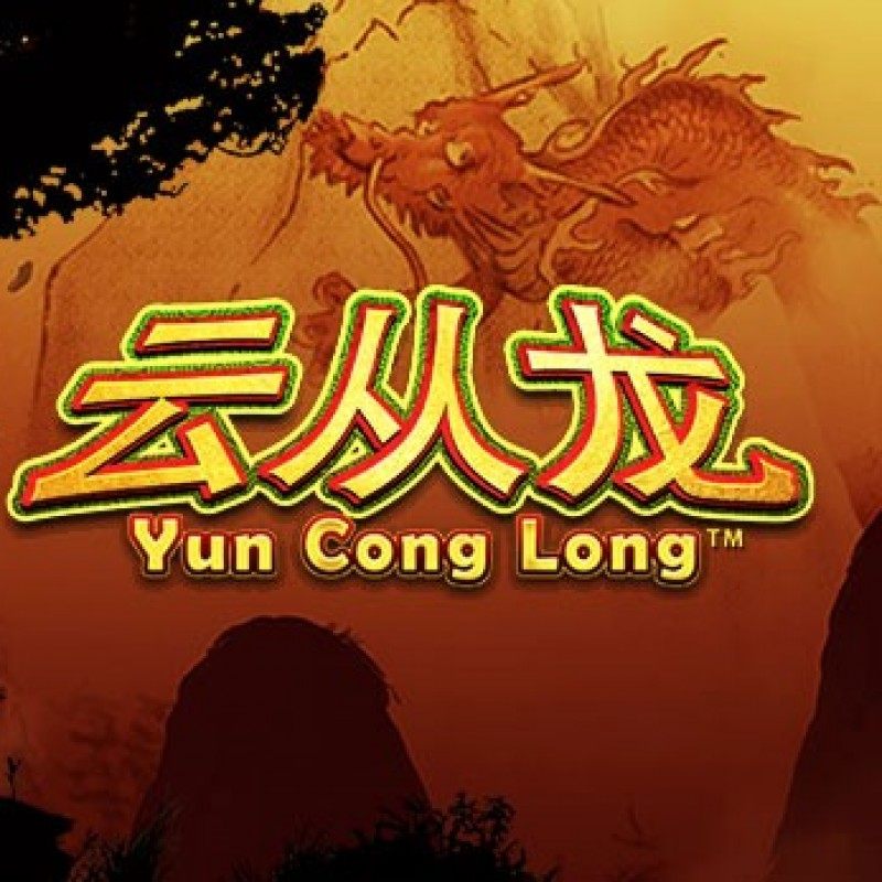 Chinese Cultural Slot ~ Yun Cong Long in Pussy888 M'sia @ Liveslot77