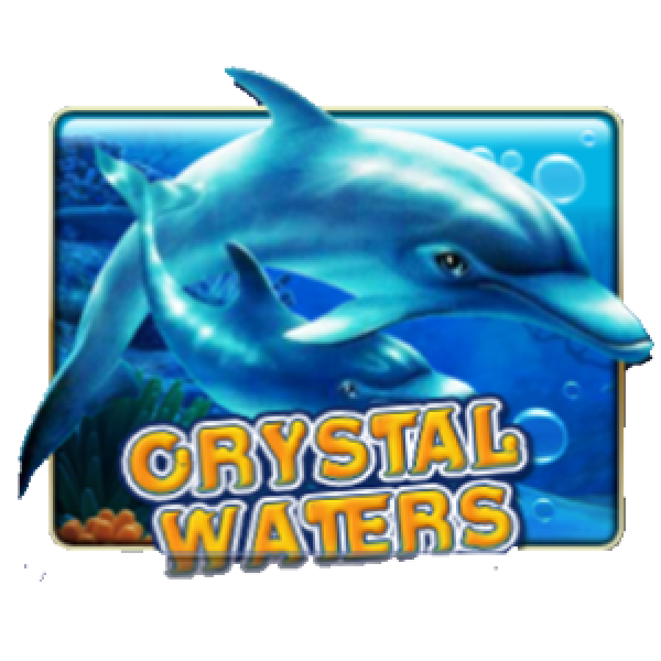 Crystal Waters Slot : Review of Famous Slot Game in Mega888 apk Liveslot77