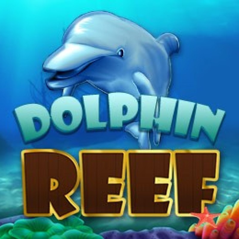 Dolphin Reef : Slot Game Online