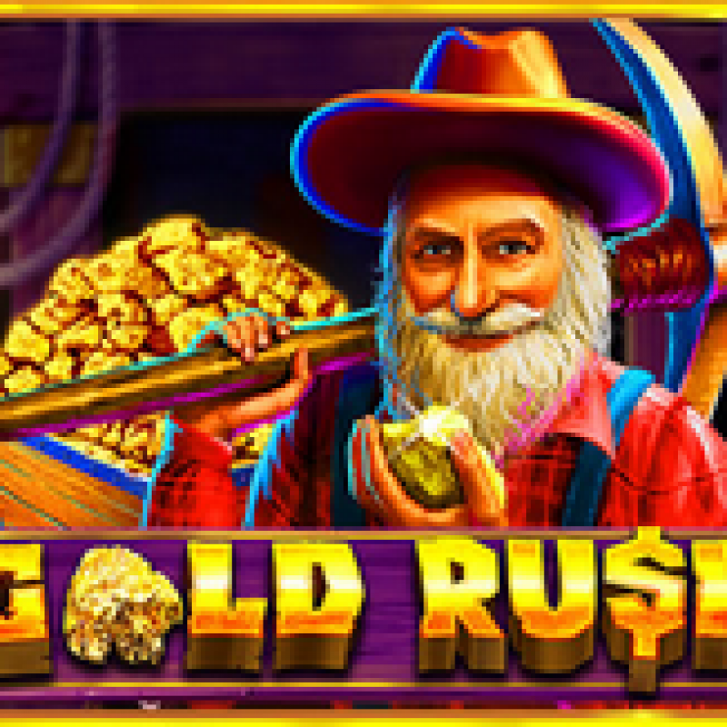 Download & Win Gold Rush Slot Game In XE88 Malaysia @ LiveSlot77