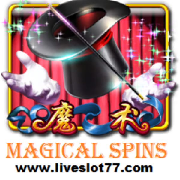 Download & Win Magical Spins Slot In XE88 Free Download@LiveSlot77