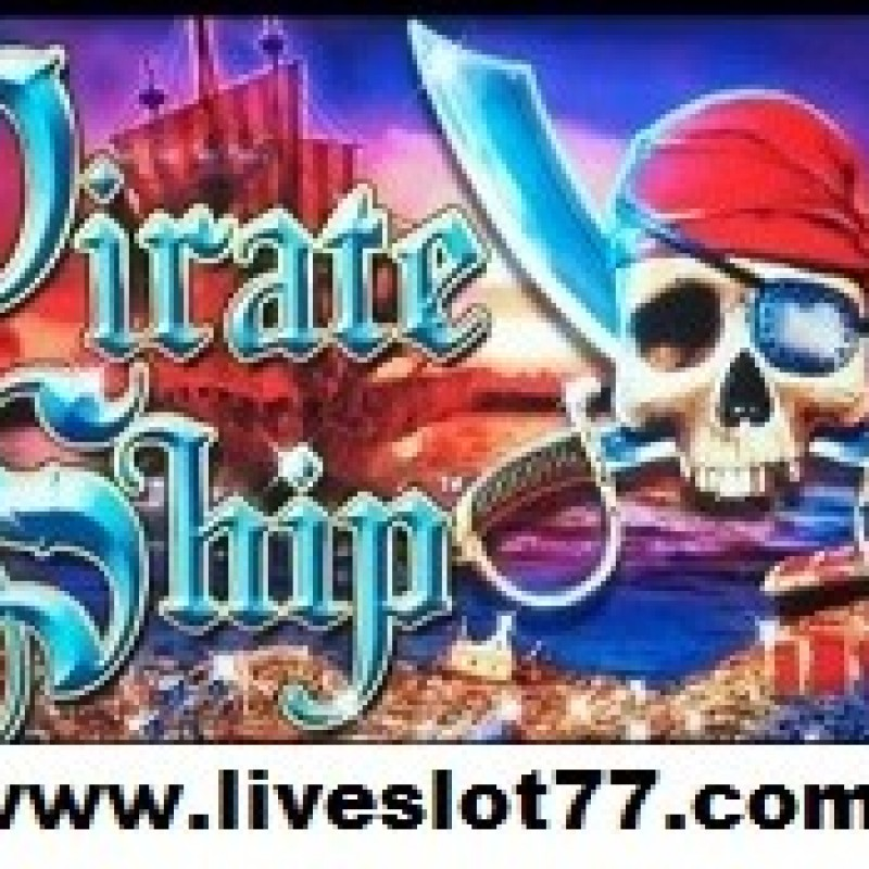 APK Download & Spin Win Pirate Ship Online Slot In XE88 Game @ LiveSlot77