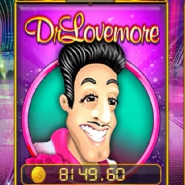 Dr Lovemore SA : Lucky Mobile Slot in Pussy888 Instant Play @ Liveslot77 Online Casino