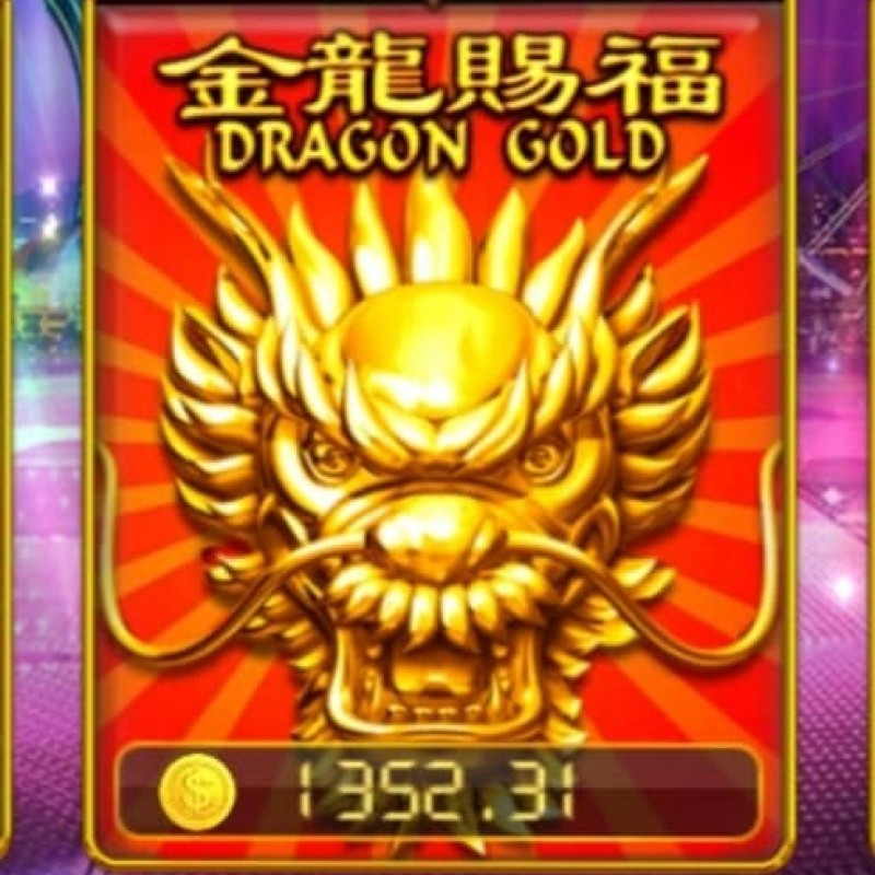 Dragon Gold SA : Slot Review by Believable Online Game Pussy888 apk @ Liveslot77