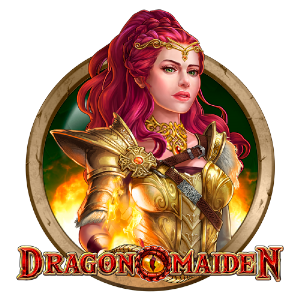 """""""I Am the Blood of The Dragon"""" Dragon Maiden Slot in 918Kiss apk @ Liveslot77"""