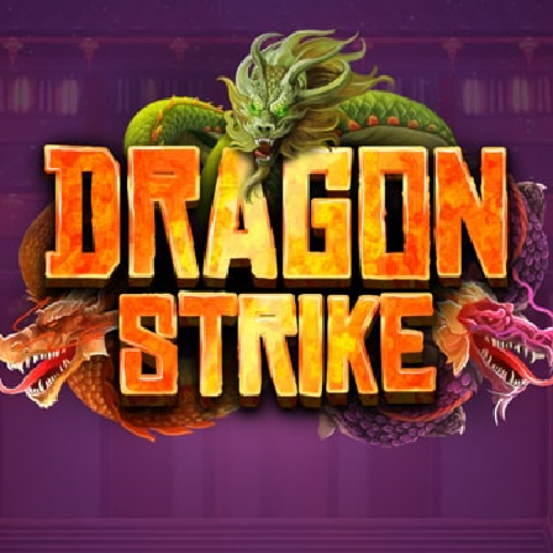 Dragon Strike Slot : Be Ready To Win Big in Mega88 Famous Game @ Liveslot77