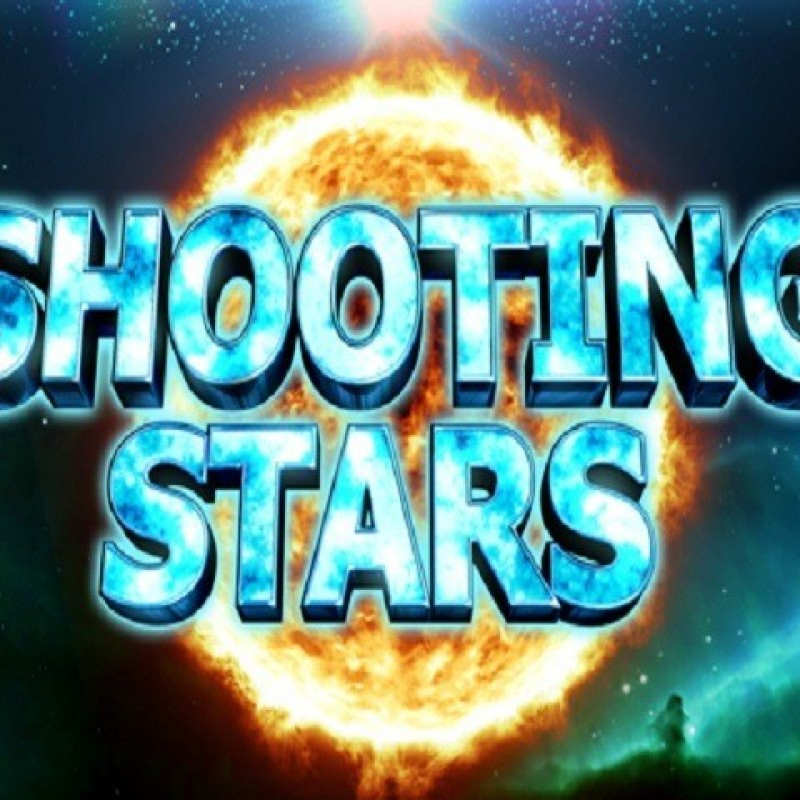 Enjoy 流星 Shooting Star Slot In XE88 Win with Liveslot77 Malaysia