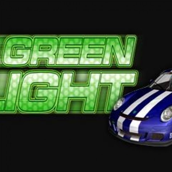Car Racing Theme - Green Light Slot in 918Kiss SCR888 Casino with Liveslot77
