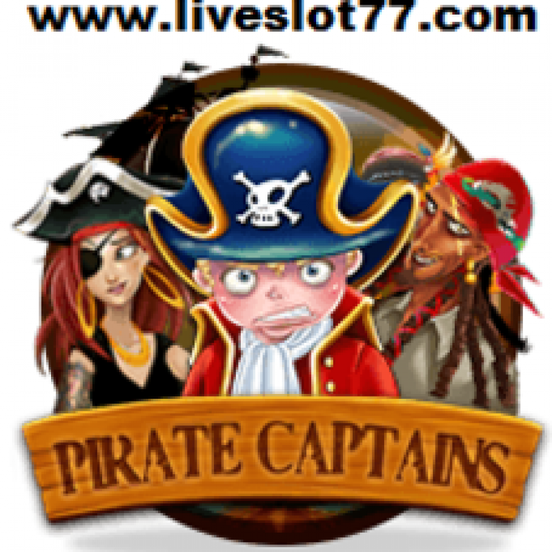 Enjoy & Win Pirate Captains Slot In XE 88 Hot Games 2020 @ LiveSlot77