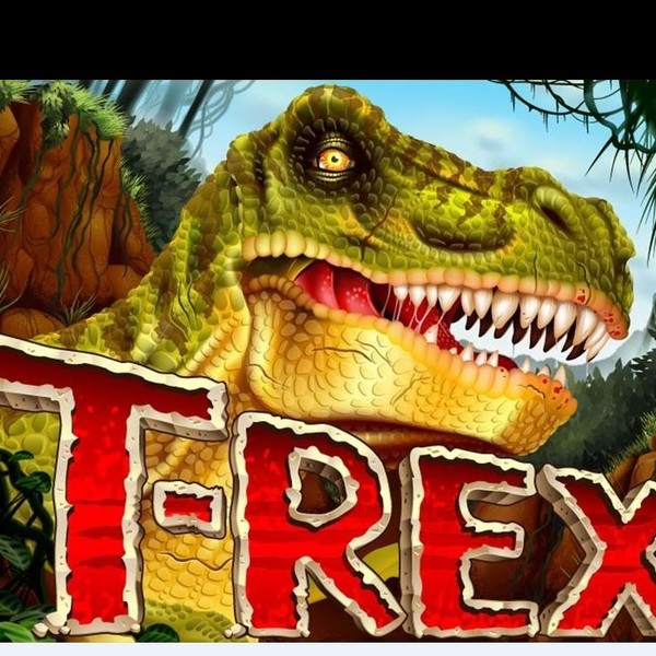 Feel The Fierce of T-Rex Slot Game in XE 88 apk with Liveslot77 Casino 2020