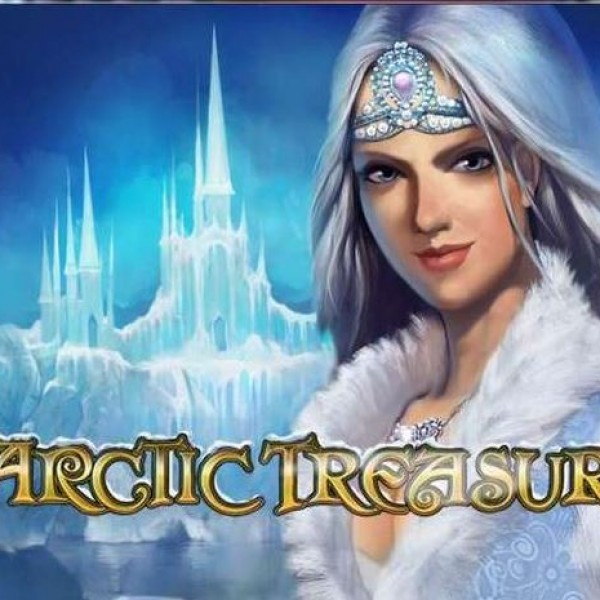 Feel The Cold with Arctic Treasure Slot in Pussy888 Online Casino