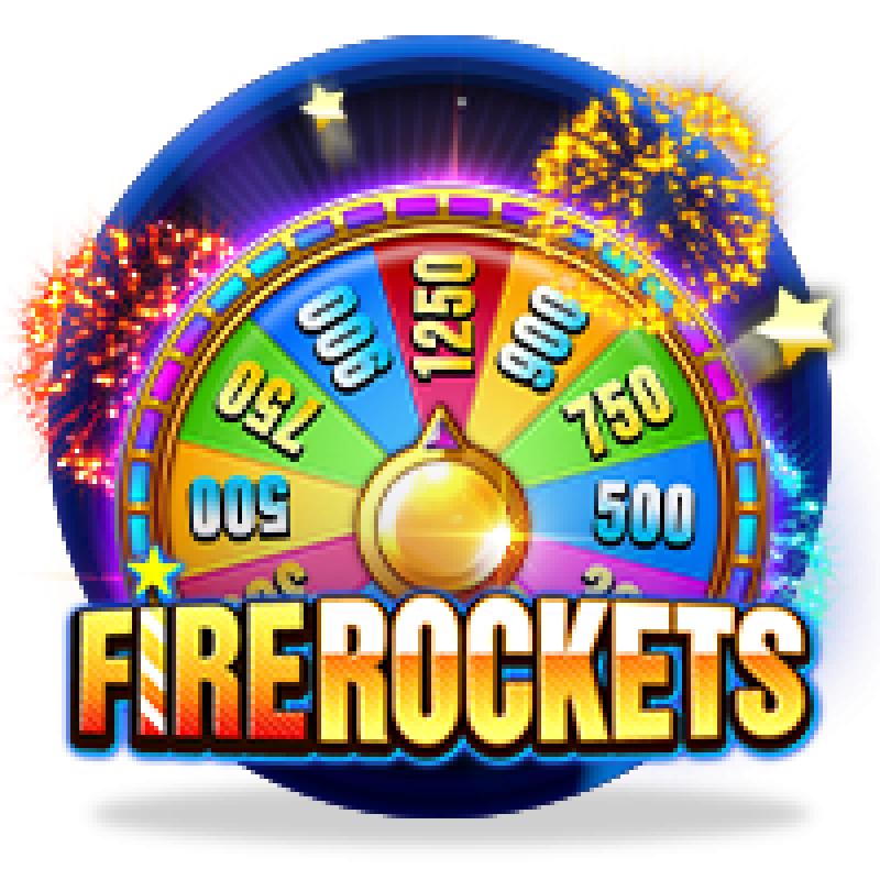 Fire Rockets Slot New Game In XE88 Reload @ LiveSlot77