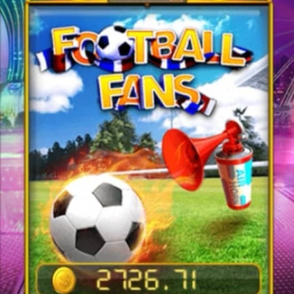 Football Fans SA : Win Cash with Penalty Kick in Pussy888 Trending Game Liveslot77