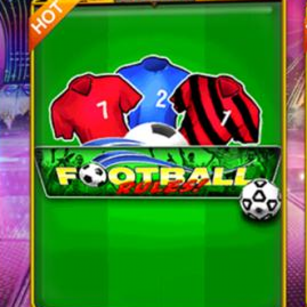 Football Rules SA : Play With Real Money in Pussy888 Online Casino @ Liveslot77