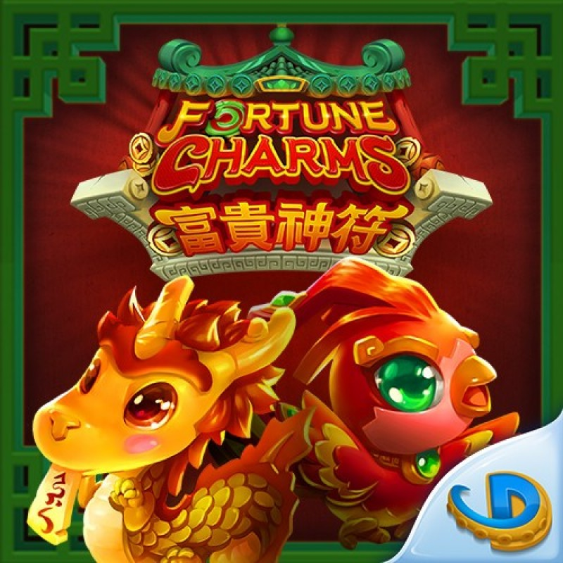 Fortune Charm Slot : Feel The Chinese New Year Mood in Mega888 2021 @ Liveslot77