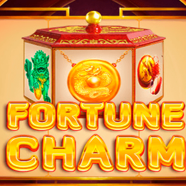 Fortune Charm Slot : Get Lucky with Mega888 Official Site 2020 at Liveslot77