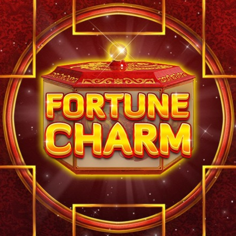 Fortune Charm Slot : Get Ready For Chinese New Year with Mega888 @ Liveslot77