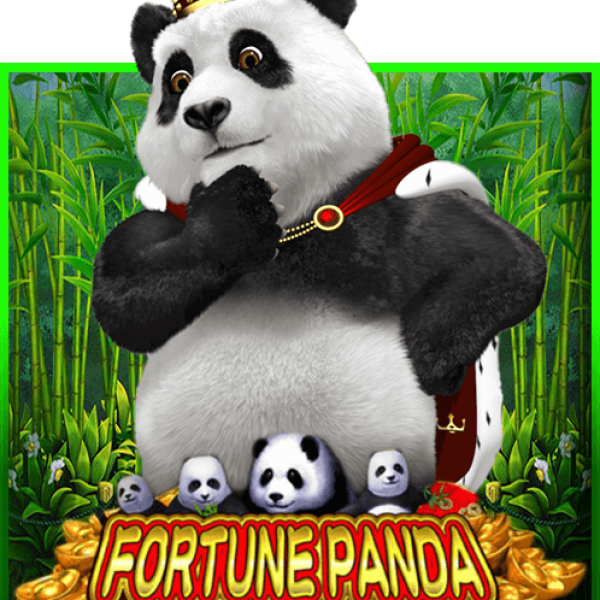 Fortune Panda Slot : Fortune Luck with Mega888 Betting Site with Liveslot77 Casino
