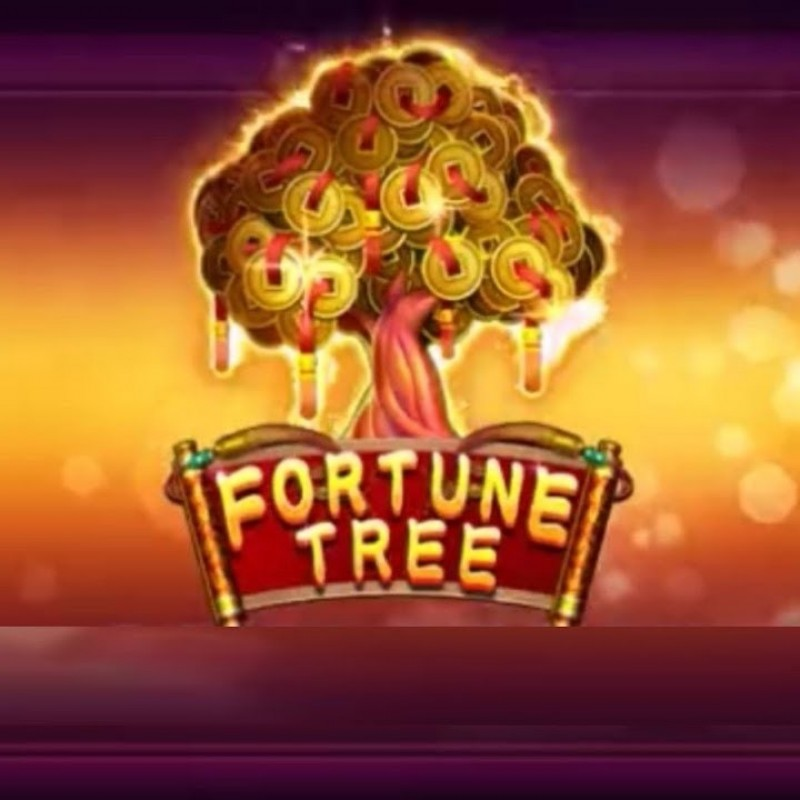 Fortune Tree Online Slot in Club Suncity & Great Wall 99