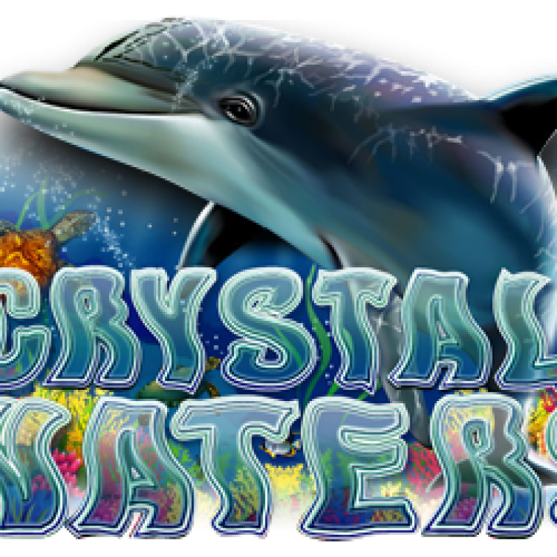 Crystal Waters Slot : Review & Tips To Play Slot in Mega888 Casino @ Liveslot77