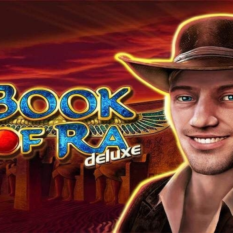 Free Play Book of RA Deluxe Famous Slot in Joker123 apk @ Liveslot77