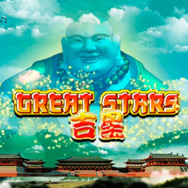 Free Play & Winning in 吉星 Great Stars Mobile Slot in XE88 Game @ Liveslot77