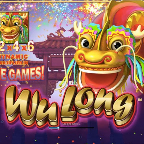 Free Play Wu Long Mobile Slot in Newtown Casino with Liveslot77 Malaysia