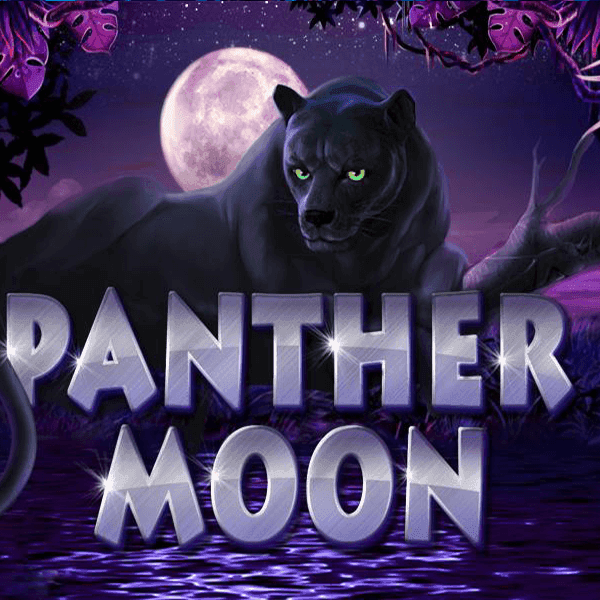 Free Register & Free Play Panther Moon Slot in XE88 Casino with Liveslot77
