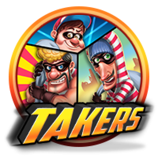 Free Play & Win Takers New Slots Game In XE88 Demo LiveSlot77 Trusted Company