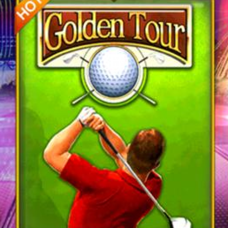 Golden Tour SA : Slot Game Review by Liveslot77 at Trusted Online Casino Pussy888