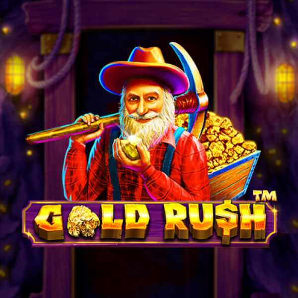 Gold Rush Slots : The Ultimate Game in Mega888 Trusted Casino @ Liveslot77
