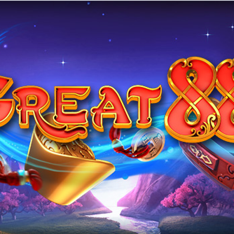 Great 88 Slot : Play with Good Lucks in Mega888 Slot Game Malaysia @ Liveslot77