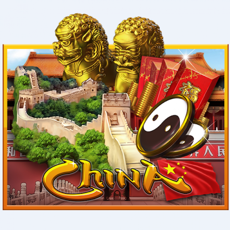 Great China SA • 918Kiss Branded Online Casino • Liveslot77 Most Trusted Company