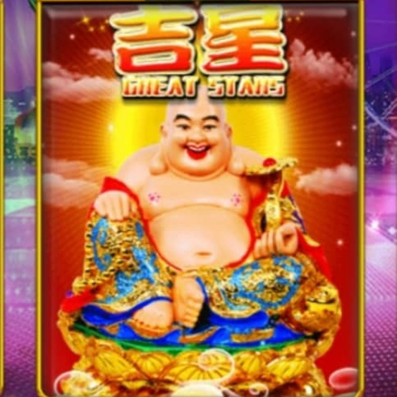 Great Stars SA : Spins & Wins in Pussy888 Best Online Casino 2020 Liveslot77