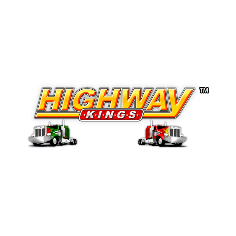 Highway Kings Slot : Be The King On The Road with Mega888 Game @ Liveslot77