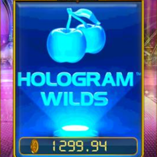 Hologram Wilds SA : Join Liveslot77 To Get Bonus To Spin & Win in Pussy888 apk