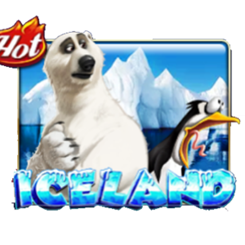 Iceland Slot : Free Register To Play Slot in XE 88 Betting Site @ Liveslot77