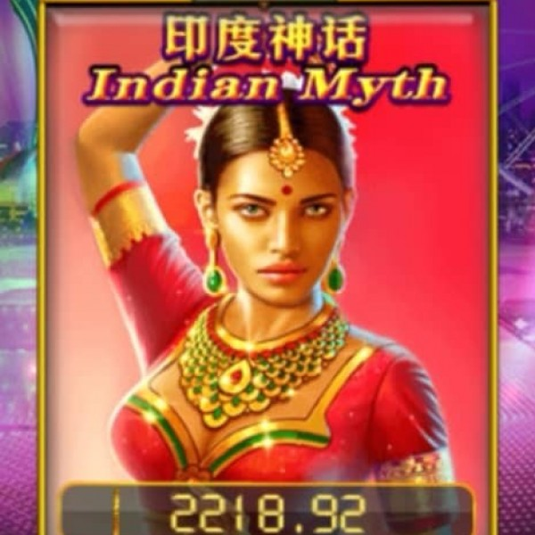 Indian Myth SA : Free Register with Liveslot77 To Get Bonus & Spin in Pussy888