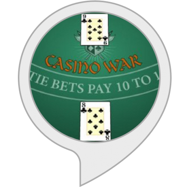 Introduction of Casino War Table Game in Online Casino