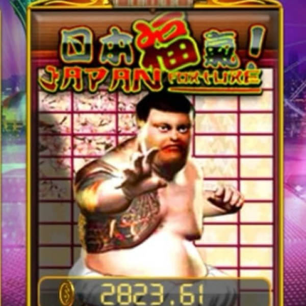 Japan Fortune SA : Slot Game in Pussy888 apk That Bring You To Rich Life @ Liveslot77
