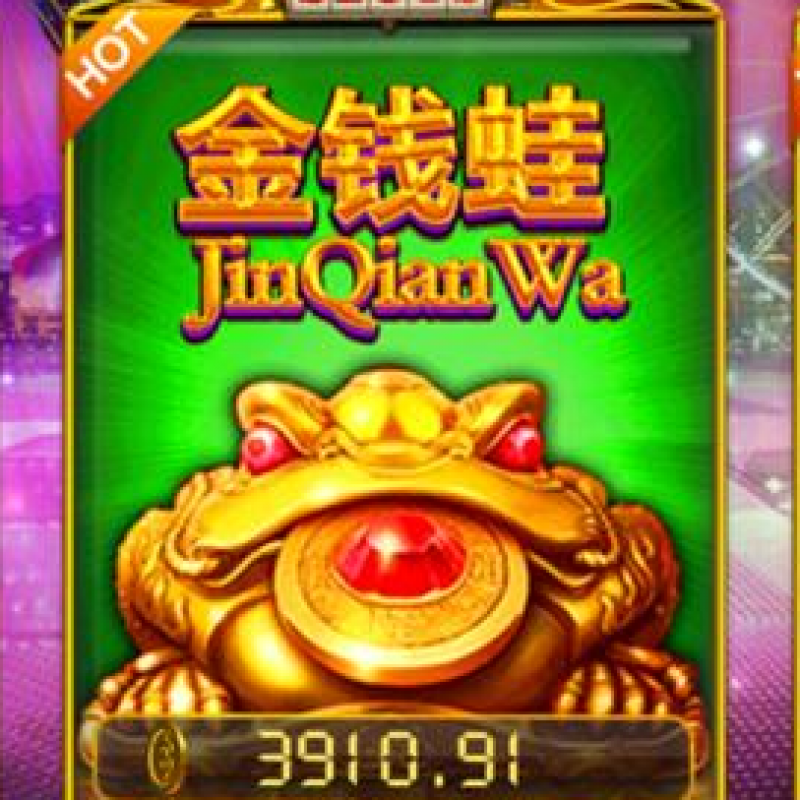 Jin Qian Wa SA : For Famous Slot For Real Money in Pussy888 apk @ Liveslot77
