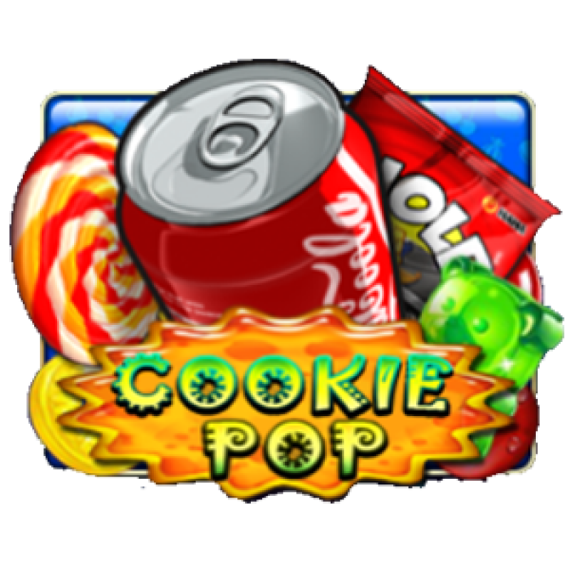 Join Us Liveslot77 To Free Play Cookie Pop Slot Game in XE 88 Login 2020